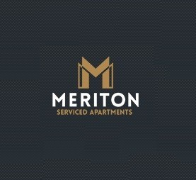 Meriton Serviced Apartments Logo and Images
