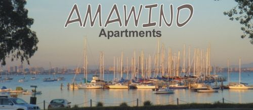 Amawind Apartments Pty Ltd Logo and Images