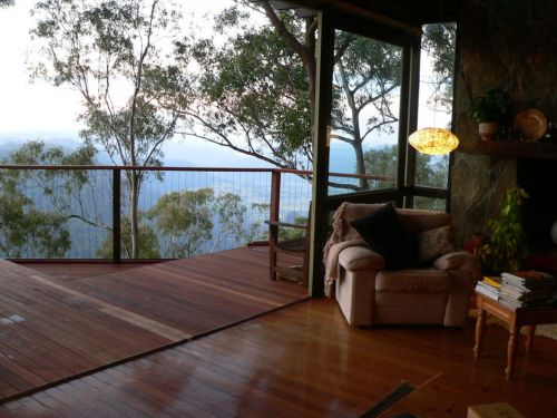 Alcheringa Holiday House