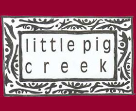 Little Pig Creek Logo and Images