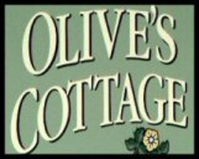 Olive's Cottage Logo and Images