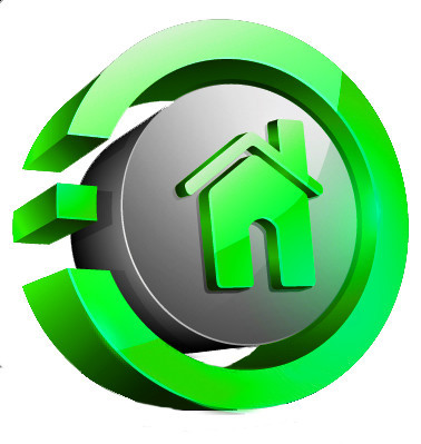 Home Swap And Rent Logo and Images