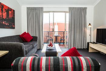 Adara Hotels Apartments Image