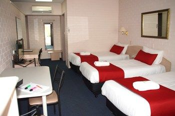Econo Lodge Tamworth