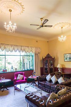 Toorak Manor Image