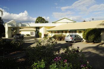 McNevin's Tamworth Motel