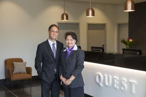 Quest Chatswood Logo and Images