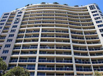 Chatswood Leura Building Hotel Logo and Images