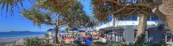 Alex Beach Cabins