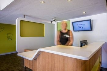 Ibis Budget Newcastle Logo and Images