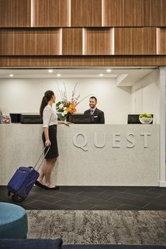 Quest St Leonards Logo and Images