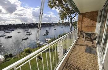 Drummoyne 3 Dru Furnished Apartment Logo and Images