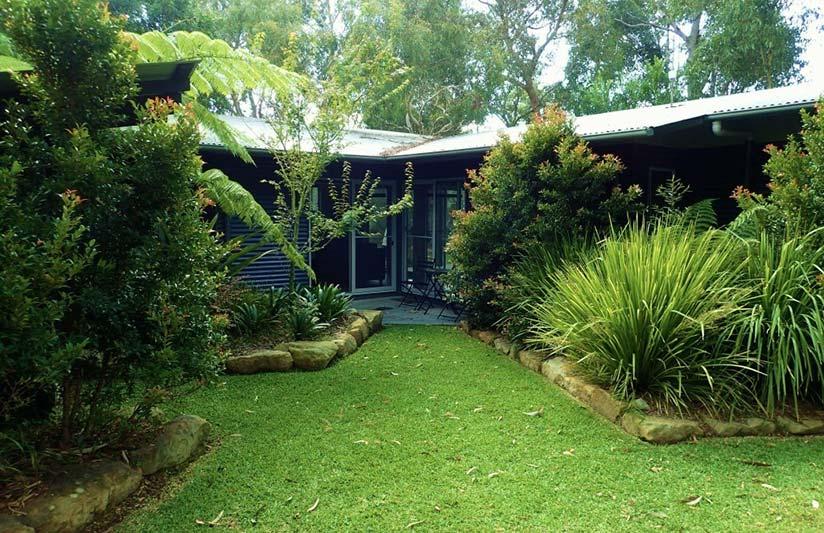 Art House Accommodation Image