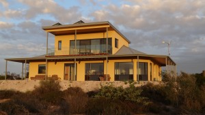 Dolphin Holiday House Image