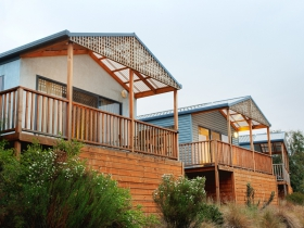 Discovery Holiday Parks Hobart (Cosy Cabins) Image