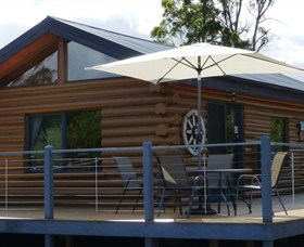 Windermere Cabins Image