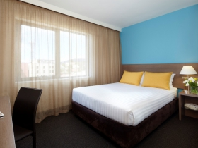 Travelodge Hotel Hobart Image