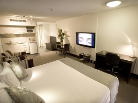 St Ives Apartments Image