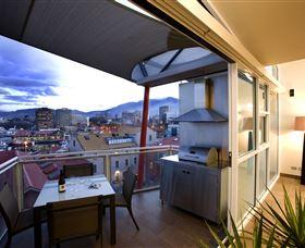 Sullivans Cove Apartments - IXL Apartments Image