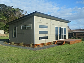 Boat Harbour Beach Holiday Park Image