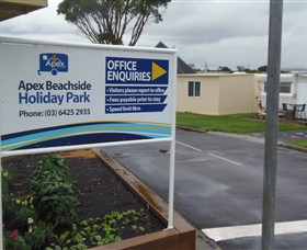 Apex Beachside Holiday Park Image