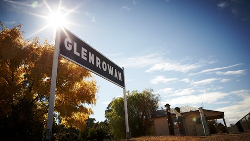 Glenrowan Tourist Park Image