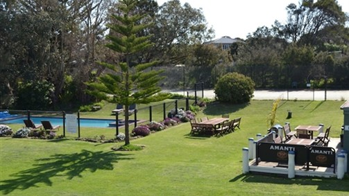 Point Lonsdale Guest House Image