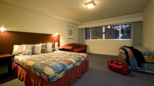 Diana Alpine Lodge Image