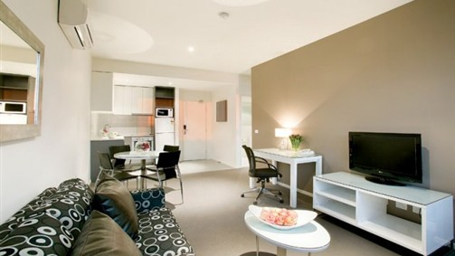 Punthill Apartment Hotels - Oakleigh Logo and Images