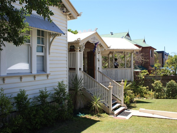 Minto Guest House Image