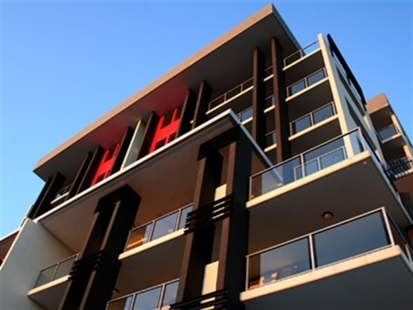 The Chermside Apartments Image