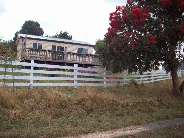 Demeter Farm Cabin Image