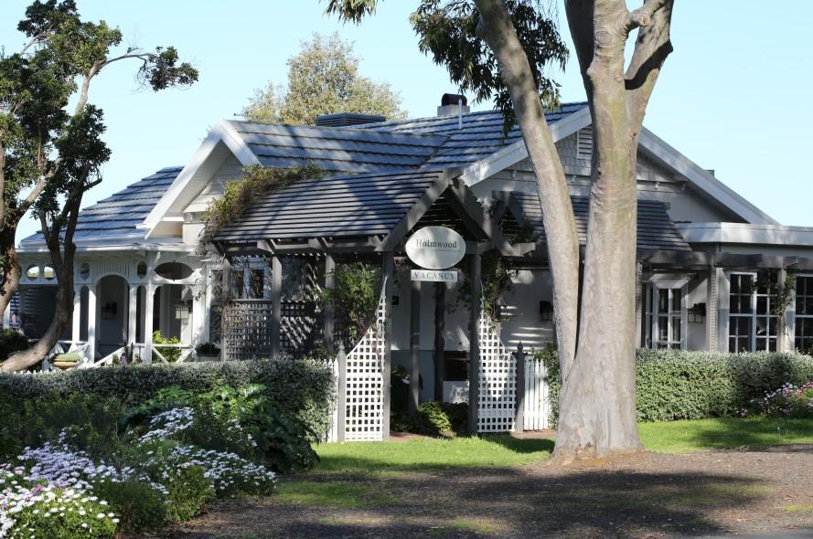 Holmwood Guesthouse Image