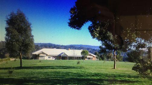 Farm Accommodation Image