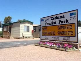 BIG 4 Ceduna Tourist Park Image