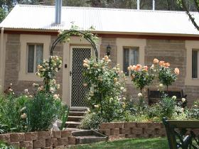 Clare Valley Cottages Image