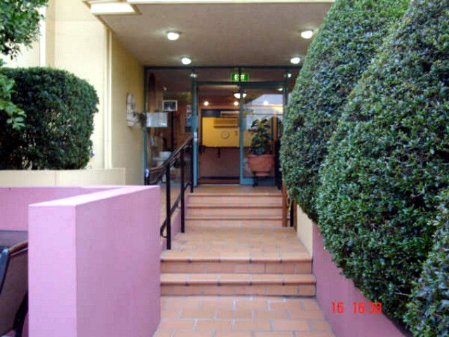 Albion Manor Motel & Serviced Apartments Image