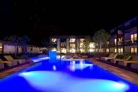 Kimberley Sands Resort & Spa