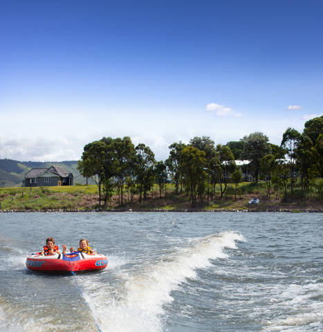 Lake Somerset Holiday Park Image