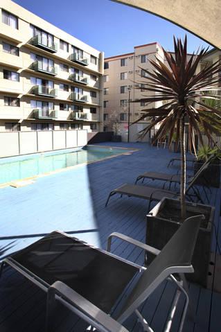 Mont Clare Boutique Apartments Image