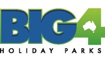 Active Holidays BIG4 Lake Macquarie Logo and Images