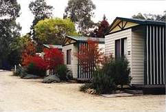 Riverview Caravan Park Logo and Images