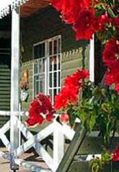 Sonja's Bed & Breakfast Logo and Images