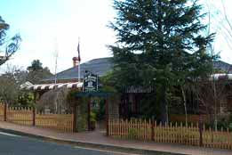 The George Boutique Hotel Image