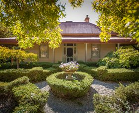 Erindale Guest House Image