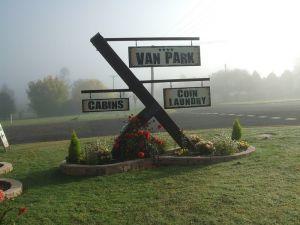 Walcha Caravan Park