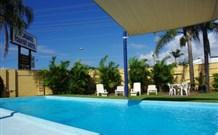 Almare Tourist Motel - Ballina Image