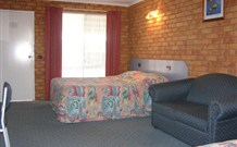 Centrepoint Motel - Deniliquin Logo and Images