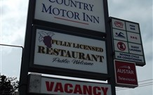 Country Motor Inn Singleton - Singleton Logo and Images