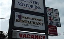Country Motor Inn Singleton - Singleton Logo and Images